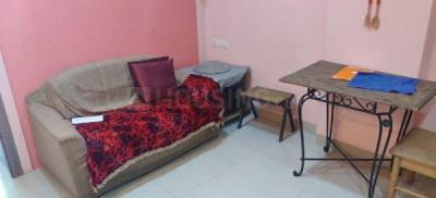 Gallery Cover Image of 600 Sq.ft 1 BHK Apartment for rent in Malabar Hill for 75000