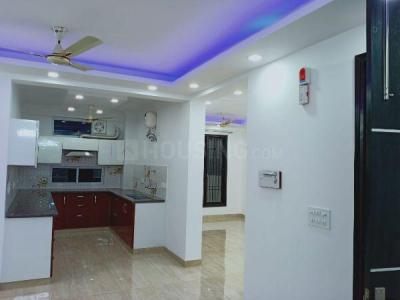 Gallery Cover Image of 1800 Sq.ft 4 BHK Independent Floor for buy in Sector 55 for 12700000