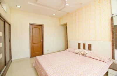 Bedroom Image of Dp Yadav (126358) in Malad East