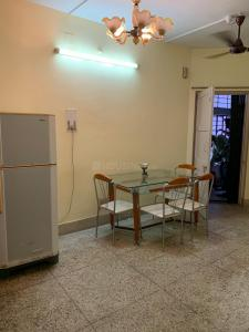 Gallery Cover Image of 560 Sq.ft 2 BHK Apartment for rent in Santoshpur for 15000