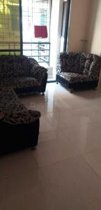 Gallery Cover Image of 1010 Sq.ft 2 BHK Apartment for rent in Kamothe for 15000