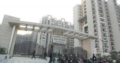 Gallery Cover Image of 1175 Sq.ft 2 BHK Apartment for buy in Gaursons 10th Avenue, Noida Extension for 4350000