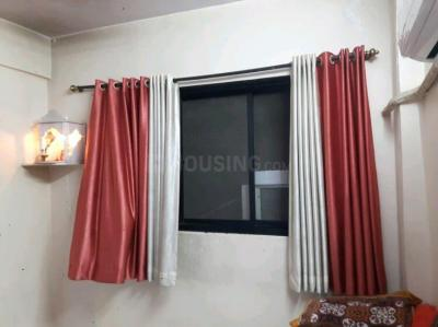 Gallery Cover Image of 384 Sq.ft 1 BHK Apartment for rent in Kalwa for 9500