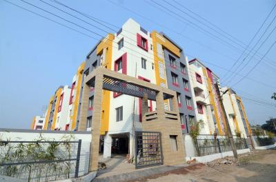 Gallery Cover Image of 971 Sq.ft 2 BHK Apartment for buy in Sonarpur for 3301400