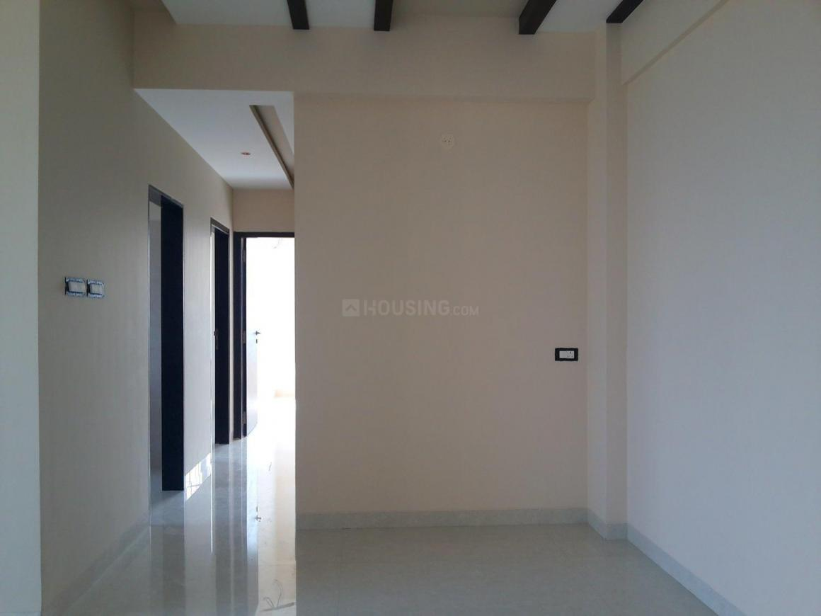 Living Room Image of 1000 Sq.ft 2 BHK Apartment for rent in Sion for 55000