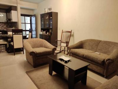 Gallery Cover Image of 2032 Sq.ft 3 BHK Apartment for rent in Park Grandeura, Sector 82 for 24000