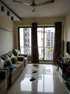 Gallery Cover Image of 950 Sq.ft 2 BHK Apartment for buy in Kanjurmarg East for 14500000
