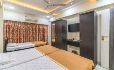 Bedroom Image of Dushyant PG in Khirki Extension