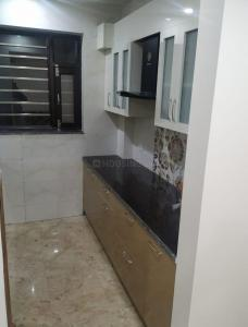 Gallery Cover Image of 1100 Sq.ft 1 RK Independent Floor for rent in HUDA Plot Sector 42, Sector 42 for 15000