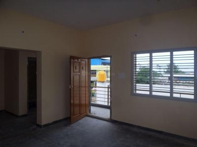 Gallery Cover Image of 1200 Sq.ft 2 BHK Independent Floor for rent in Jnana Ganga Nagar for 17000