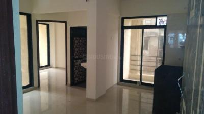 Gallery Cover Image of 500 Sq.ft 1 BHK Apartment for buy in Vangani for 1484000