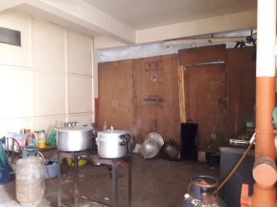 Kitchen Image of PG 3807101 Indira Nagar in Indira Nagar