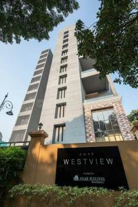 Gallery Cover Image of 7000 Sq.ft 5 BHK Apartment for buy in Amar Westview, Koregaon Park for 120000000