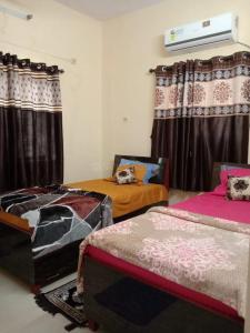 Bedroom Image of Thakur Home in Kopar Khairane