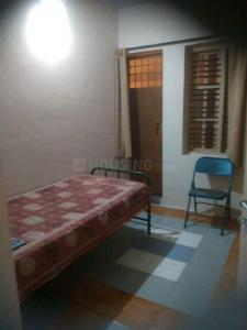 Bedroom Image of Krishna PG in Yelahanka New Town