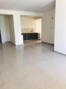 Gallery Cover Image of 1650 Sq.ft 3 BHK Apartment for rent in Innovative Petal, Mahadevapura for 23000