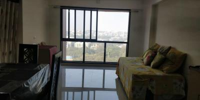 Gallery Cover Image of 950 Sq.ft 2 BHK Apartment for rent in Kanakia Rainforest, Andheri East for 41000