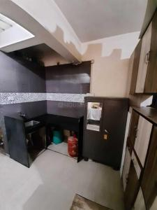 Gallery Cover Image of 450 Sq.ft 1 RK Apartment for buy in Kalyan West for 2700000