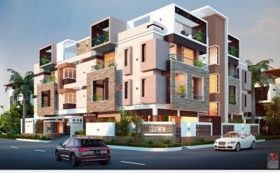 Gallery Cover Image of 1072 Sq.ft 2 BHK Apartment for buy in Kottivakkam for 13799999