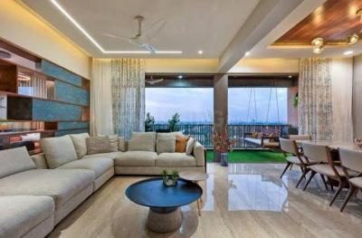 Gallery Cover Image of 3850 Sq.ft 4 BHK Apartment for buy in Parshwa Luxuria, Ashok Vatika for 35500011