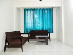 Hall Image of Nirmal's Nest in Nerul
