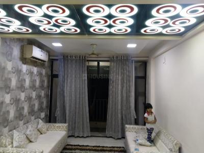 Gallery Cover Image of 1907 Sq.ft 3 BHK Apartment for rent in Ghodasar for 25000