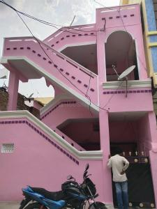 Gallery Cover Image of 765 Sq.ft 3 BHK Independent House for buy in Amberpet for 6650000