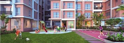 Gallery Cover Image of 1070 Sq.ft 3 BHK Apartment for buy in Bagaria Pravesh, Ariadaha for 3798500