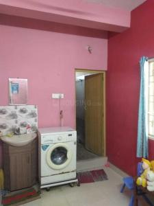 Gallery Cover Image of 750 Sq.ft 2 BHK Apartment for buy in Nanganallur for 3800000