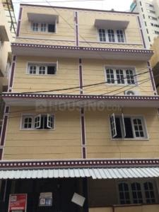 Gallery Cover Image of 1600 Sq.ft 3 BHK Independent House for rent in Bilekahalli for 30000