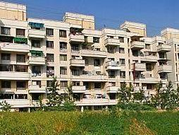 Gallery Cover Image of 1500 Sq.ft 3 BHK Apartment for buy in Vijay Park, Kondhwa for 8500000
