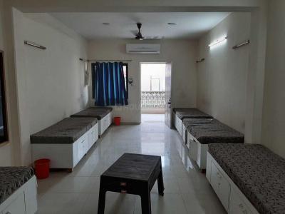 Bedroom Image of Ashirwad PG in Ellisbridge