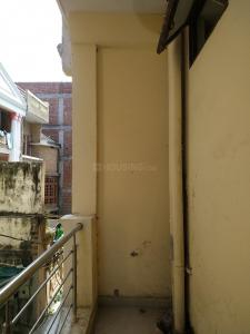 Balcony Image of Star PG in Ghitorni
