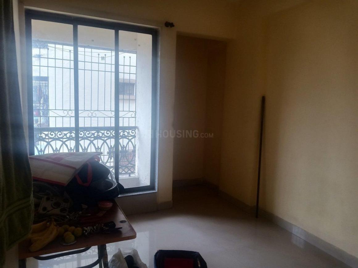 Bedroom Image of 950 Sq.ft 2 BHK Apartment for rent in Kopar Khairane for 24000