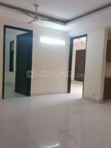 Gallery Cover Image of 1200 Sq.ft 3 BHK Independent Floor for rent in Chhattarpur for 19000