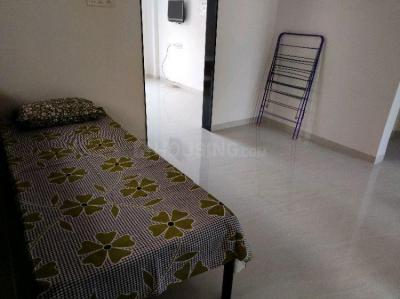 Bedroom Image of Vishwa Sai PG in Kharadi