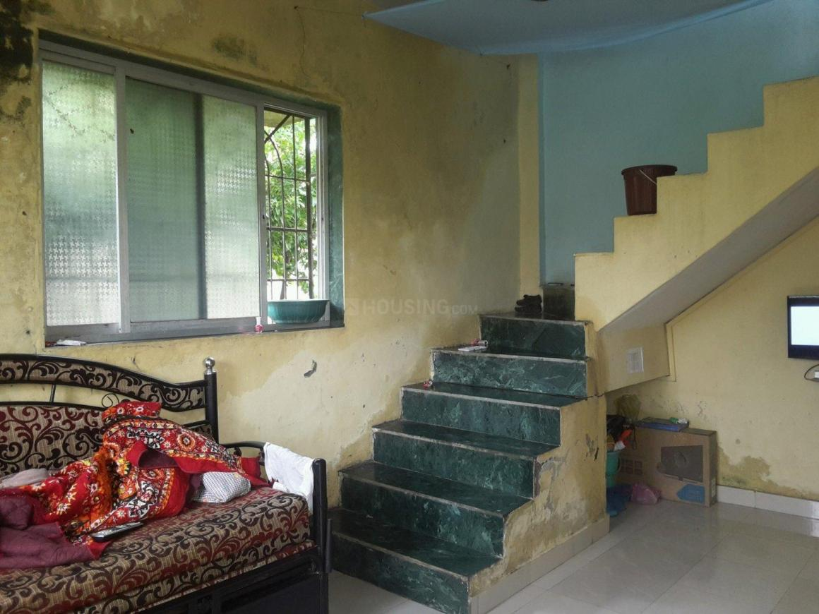 Living Room Image of 1500 Sq.ft 2 BHK Independent House for buy in Gurawali Pada for 3000000