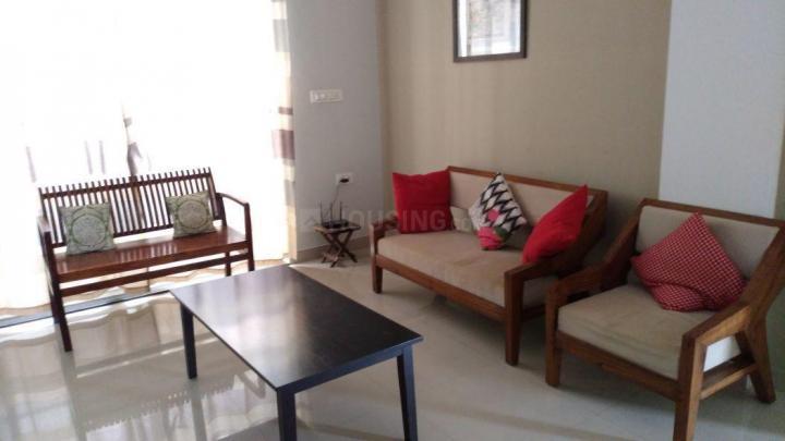Living Room Image of Sri PG For Ladies in Sanjeevini Nagar