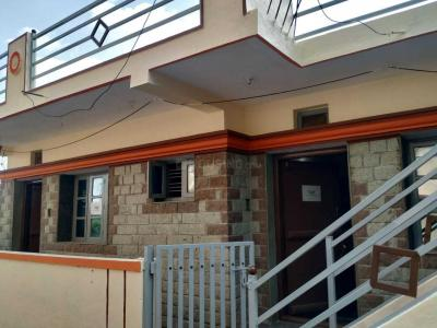 Gallery Cover Image of 900 Sq.ft 1 BHK Independent House for rent in Bommasandra for 9000
