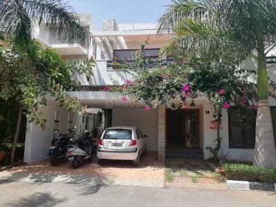 Gallery Cover Image of 3150 Sq.ft 3 BHK Villa for buy in Whitefield for 25000000
