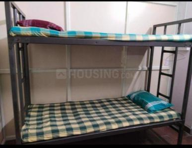 Bedroom Image of Metro PG in JP Nagar