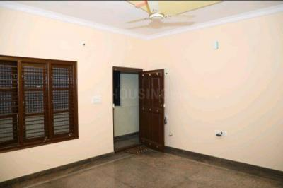 Gallery Cover Image of 1200 Sq.ft 1 RK Independent House for rent in Mylasandra for 5500