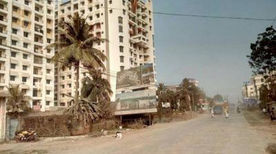 Gallery Cover Image of 350 Sq.ft 1 BHK Apartment for rent in Airoli for 10000