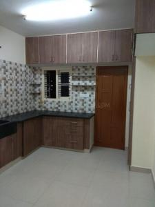 Gallery Cover Image of 750 Sq.ft 2 BHK Independent House for rent in Kasavanahalli for 11950