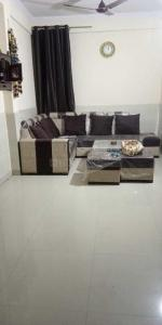Gallery Cover Image of 650 Sq.ft 2 BHK Independent Floor for rent in Fortune Tower, Sector 121 for 8500