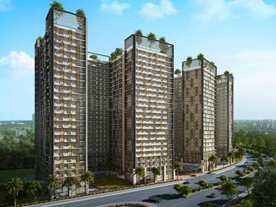 Gallery Cover Image of 1666 Sq.ft 3 BHK Apartment for buy in Chembur for 24300000