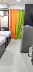 Bedroom Image of Apna Homes PG in Sector 47