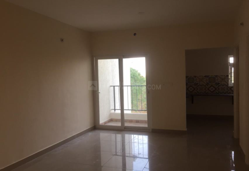 Living Room Image of 726 Sq.ft 2 BHK Apartment for buy in Doddabele for 3800000