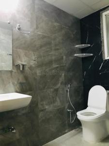 Bathroom Image of Am Platinum Co-living in Sector 49