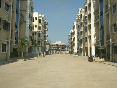 Gallery Cover Image of 545 Sq.ft 1 BHK Apartment for buy in Bapgoan for 2400000